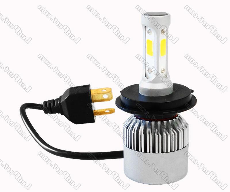 Ampoule led h4 homologué