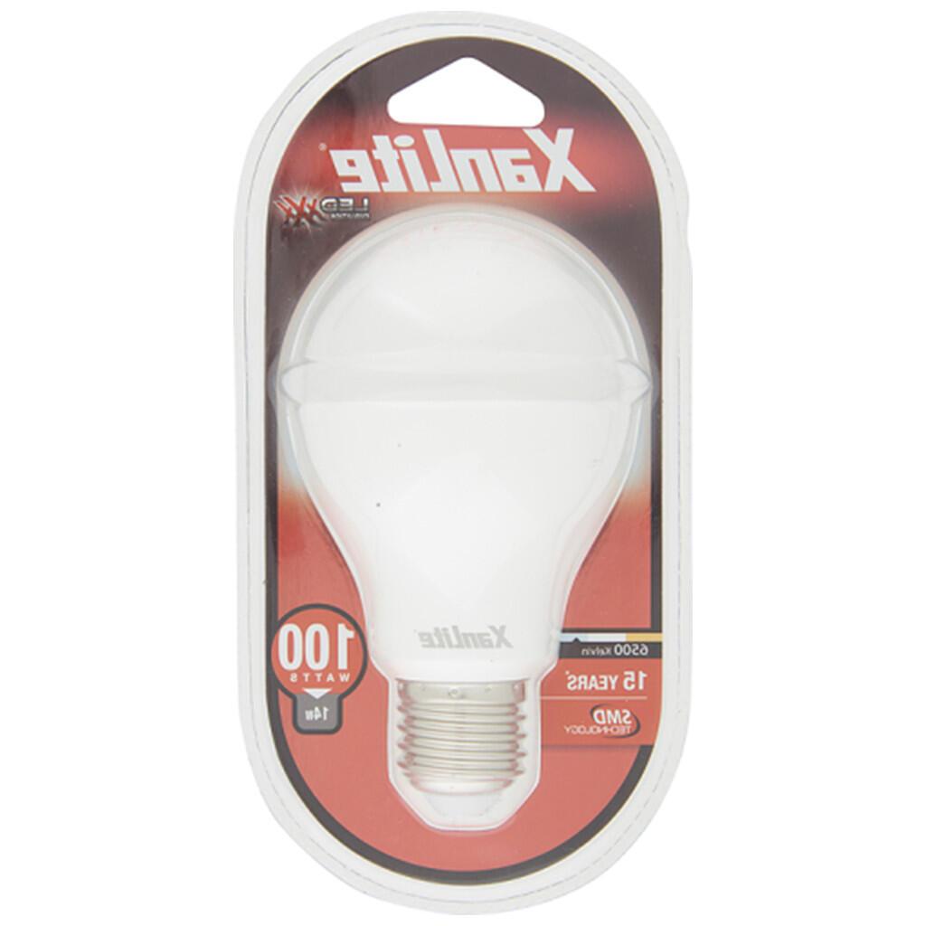 Ampoule led vintage blanc froid