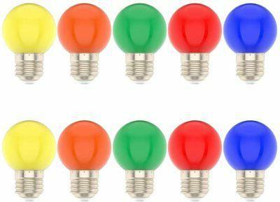 Ampoule led vintage e27 1w