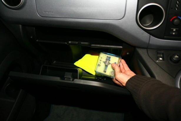 Ampoule led voiture réglementation
