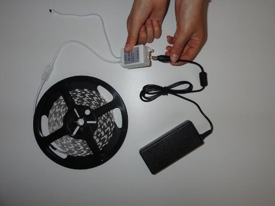 Comment bien placer un ruban LED ?