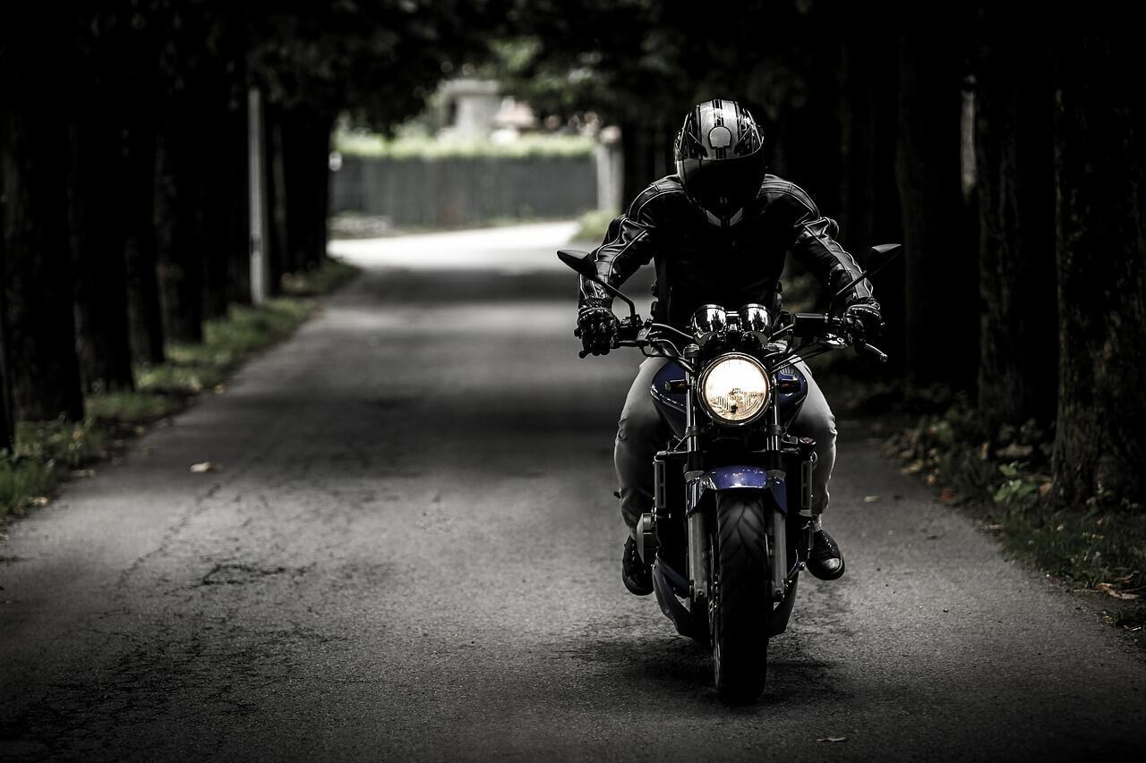 Comment brancher des leds sur une moto ?