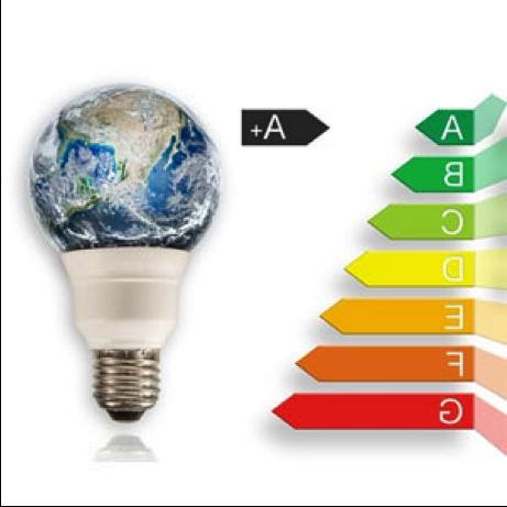 Comment calculer la consommation electrique d'une ampoule ?