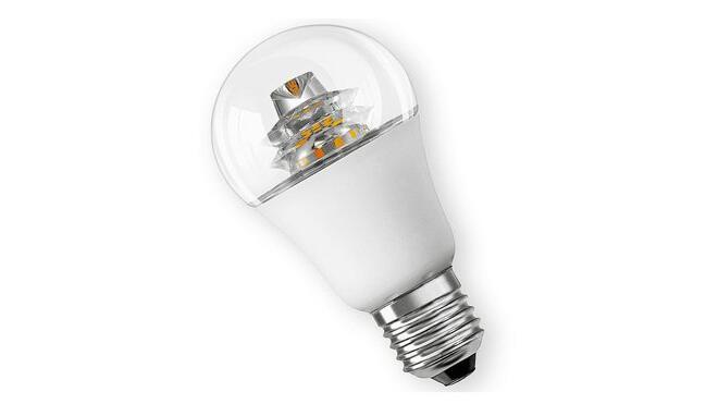Comment calculer la puissance de l'ampoule ?