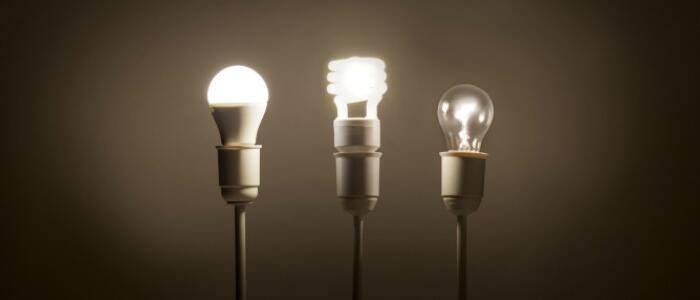 Comment calculer la puissance d'une ampoule LED ?
