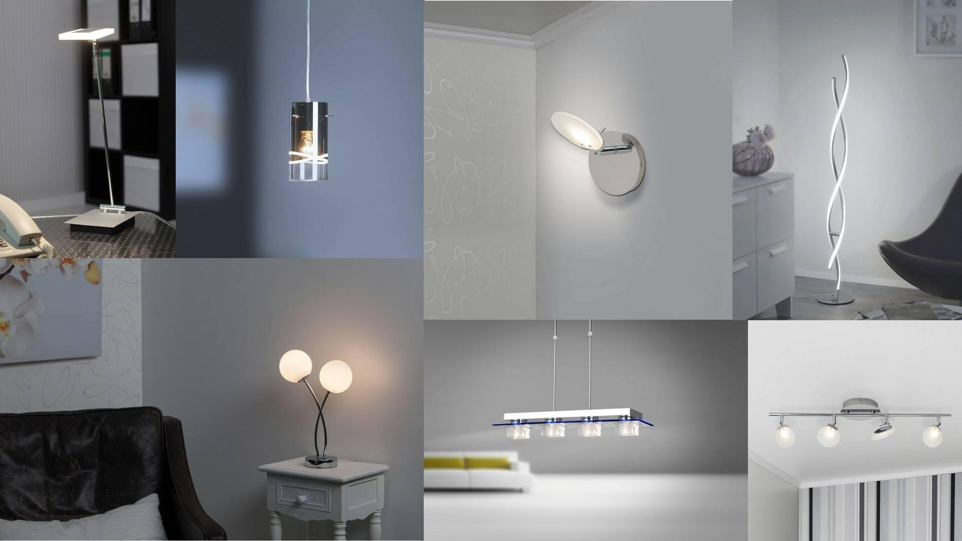 Comment calculer la puissance d'une lampe LED ?