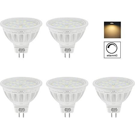 Comment changer une ampoule GU5 3 ?