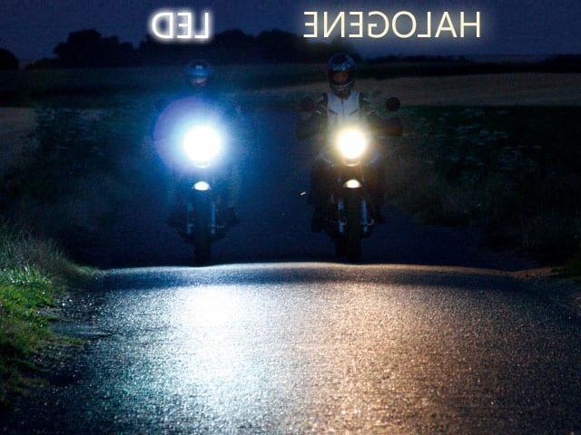 Comment changer une ampoule sur une moto ?