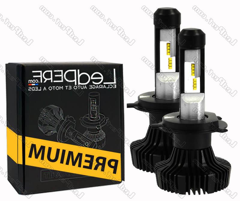 Comment choisir une ampoule H4 ?