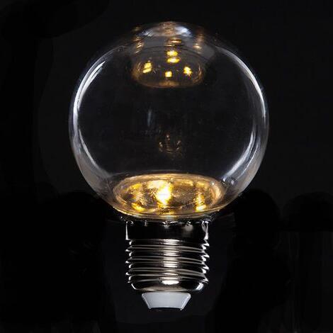 Comment choisir une ampoule LED E27 ?