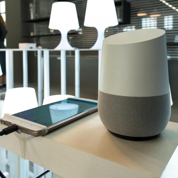 Comment configurer une pièce dans Google Home ?