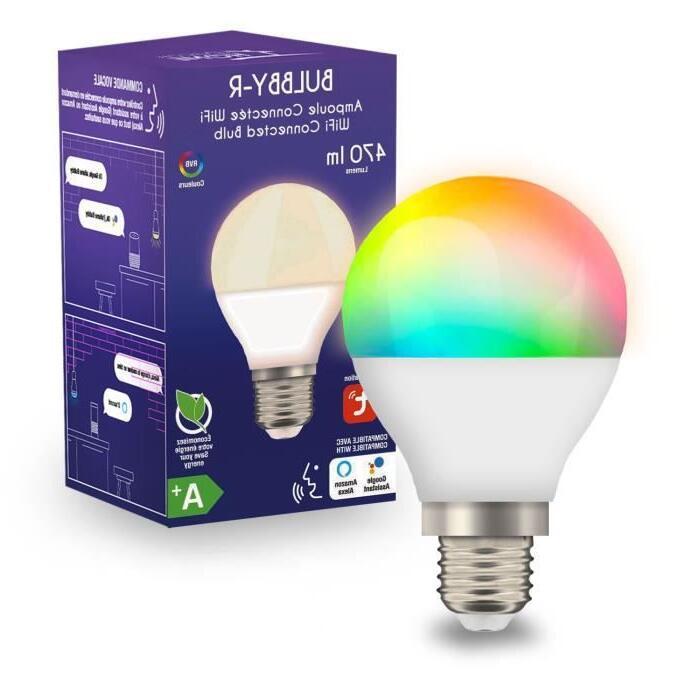 Comment connecter une lumière avec Google Home ?
