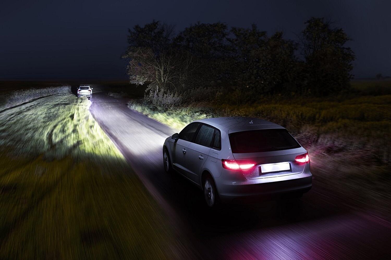 Comment griller une ampoule de voiture ?