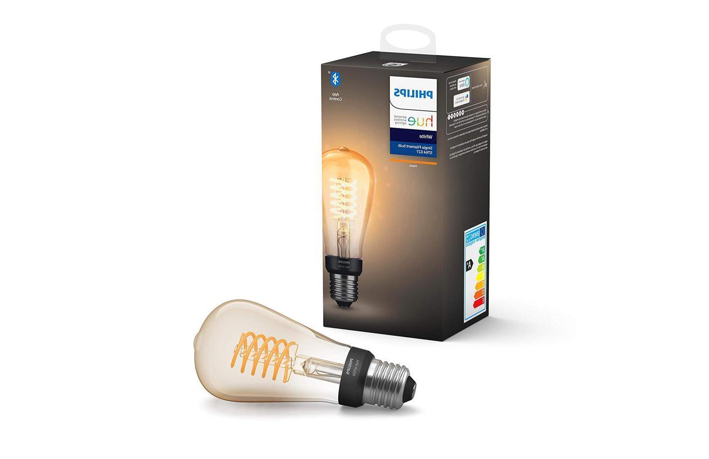 Comment installer une ampoule LSC Smart Connect ?