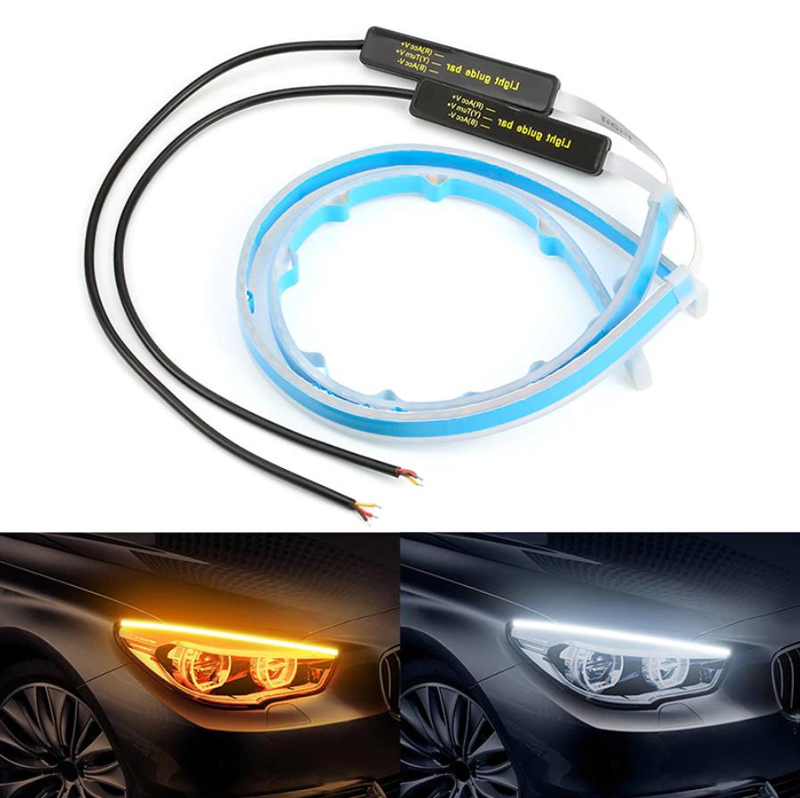 Comment installer une lumière LED ?