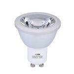 Comment mettre des ampoules GU10 ?