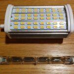 Comment remplacer une ampoule halogene par une LED ?