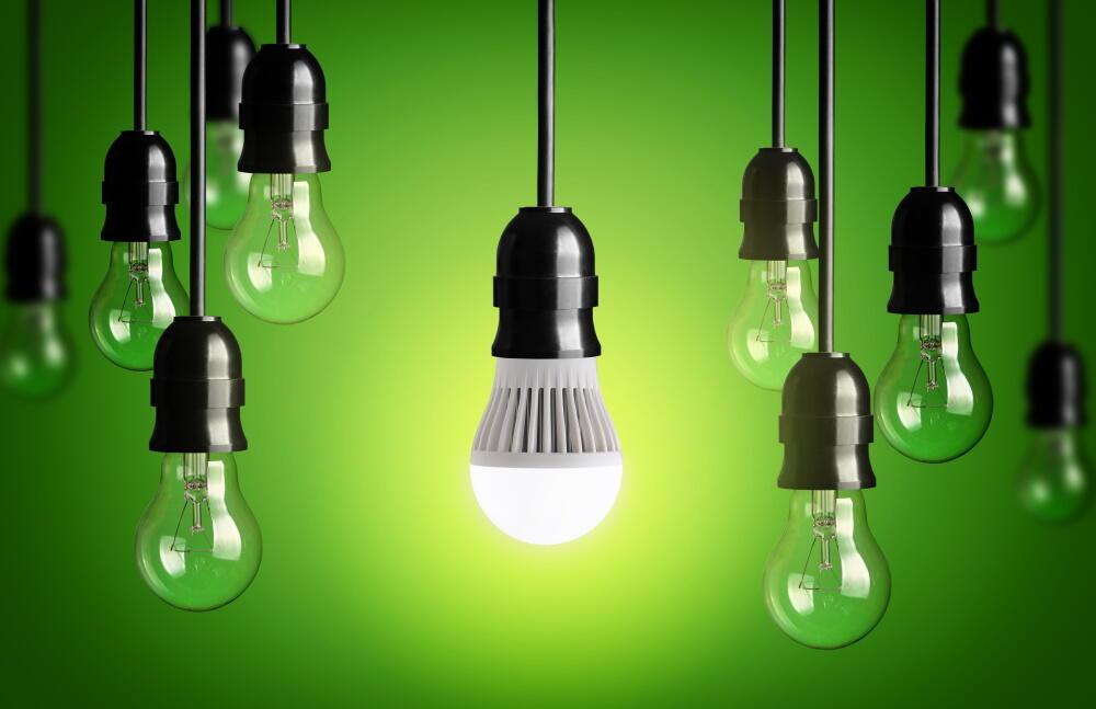 Comment savoir le nombre de Watt d'une ampoule ?