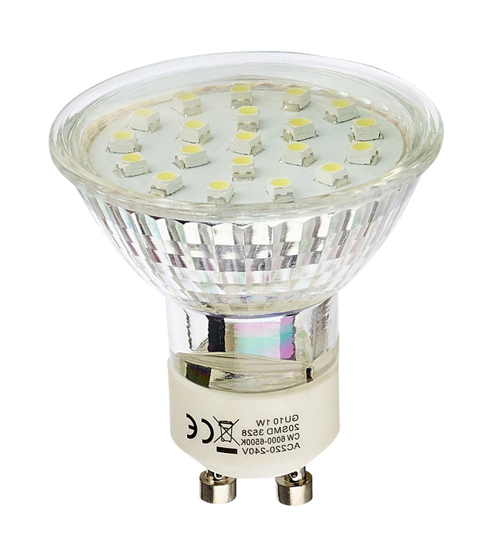 Comment savoir si une ampoule est blanche ou jaune ?