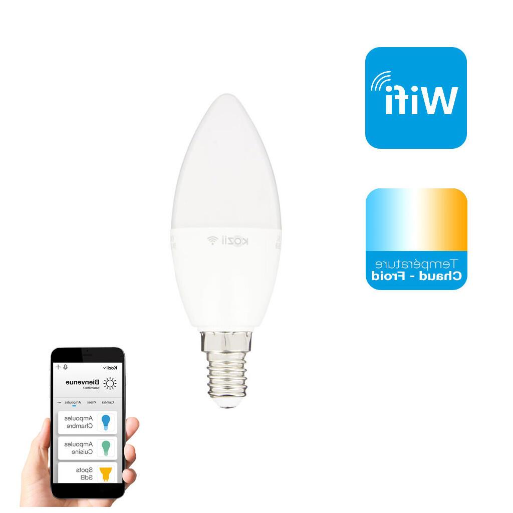 Comment savoir si une ampoule fonctionne ?