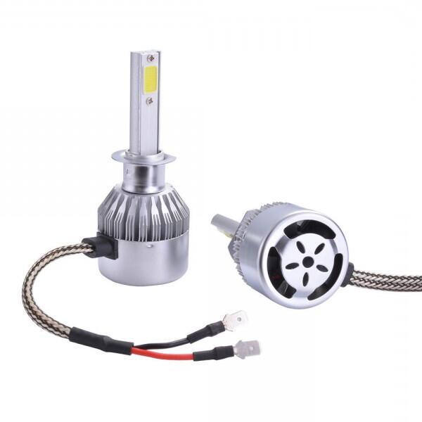 Comment tester une ampoule LED voiture ?