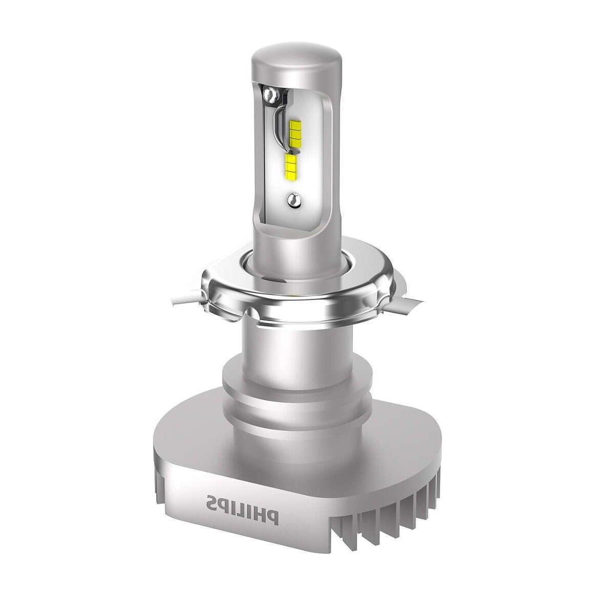 Comment tester une lampe halogène ?