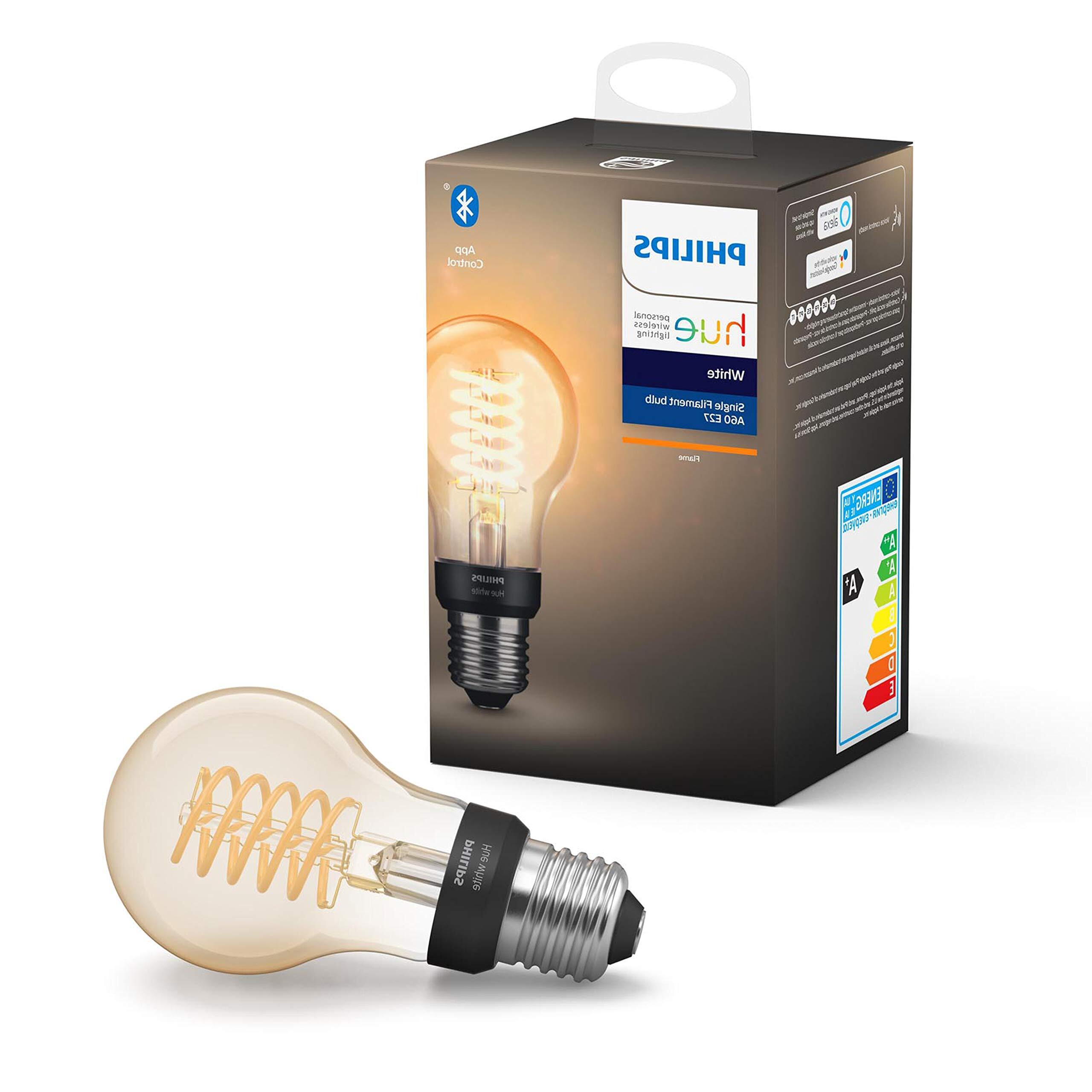Où trouver des ampoules Philips Hue ?