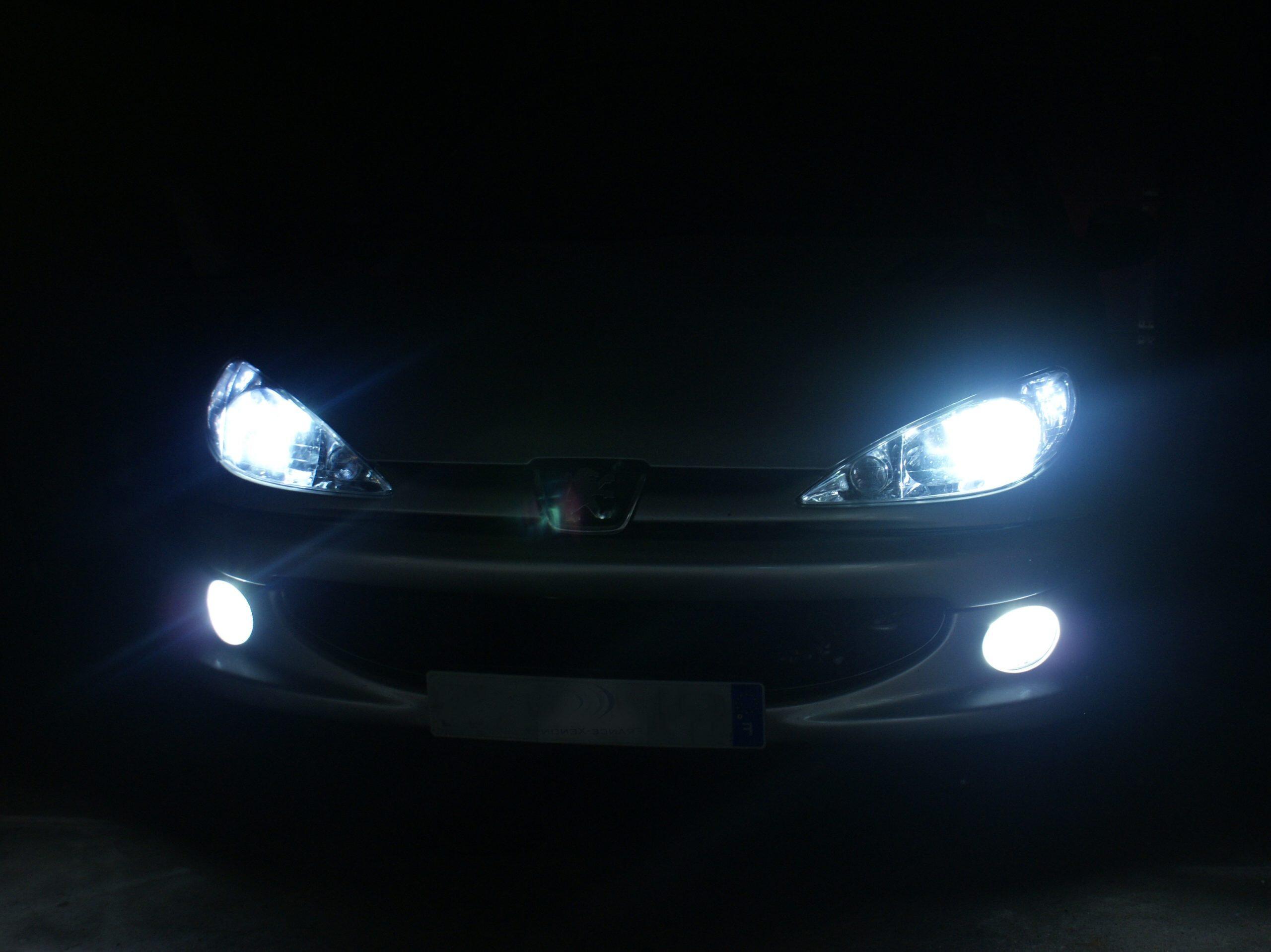 Quand changer ses ampoules de voiture ?