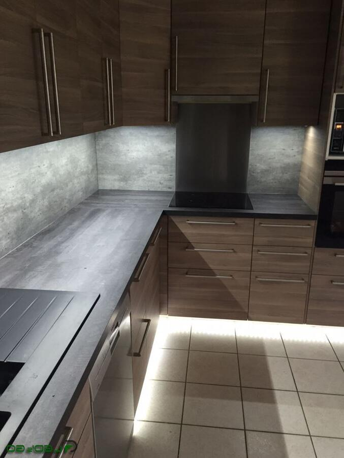 Quel LED pour la cuisine ?