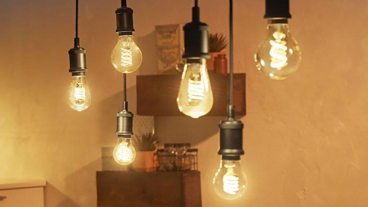 Quel LED pour salon ?