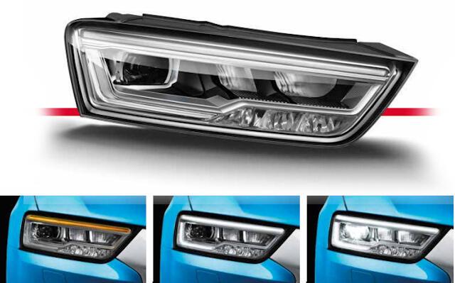 Quel est le meilleur éclairage pour voiture ?