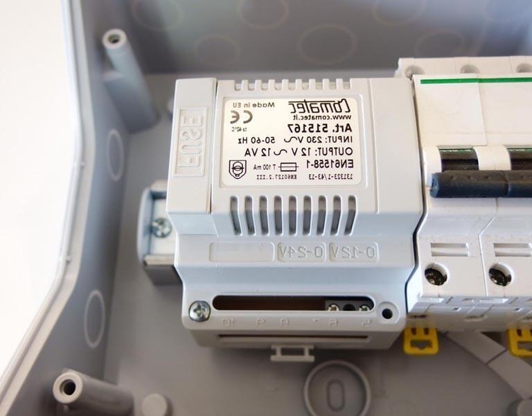 Quel puissance LED par pièce ?