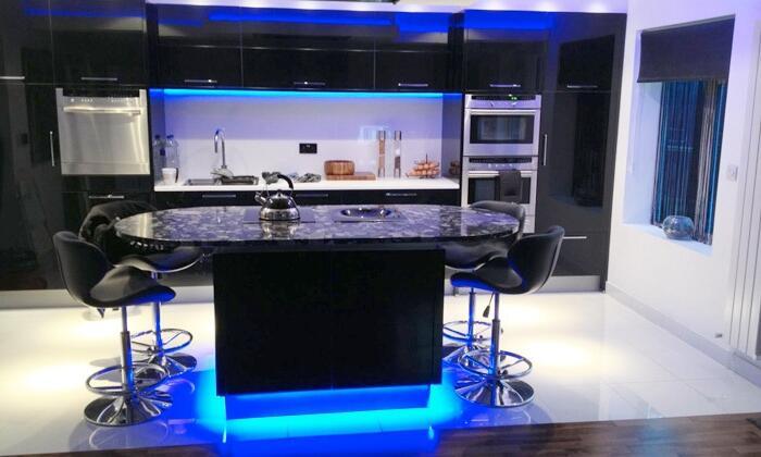 Quel type de LED pour une cuisine ?