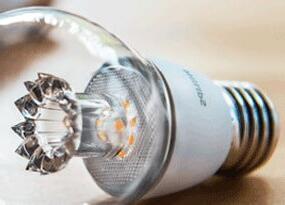 Quelle ampoule choisir pour avoir une lumière blanche ?