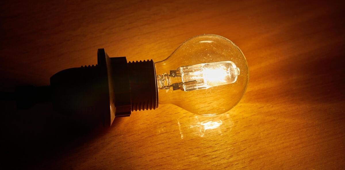 Quelle ampoule coûte le plus ?