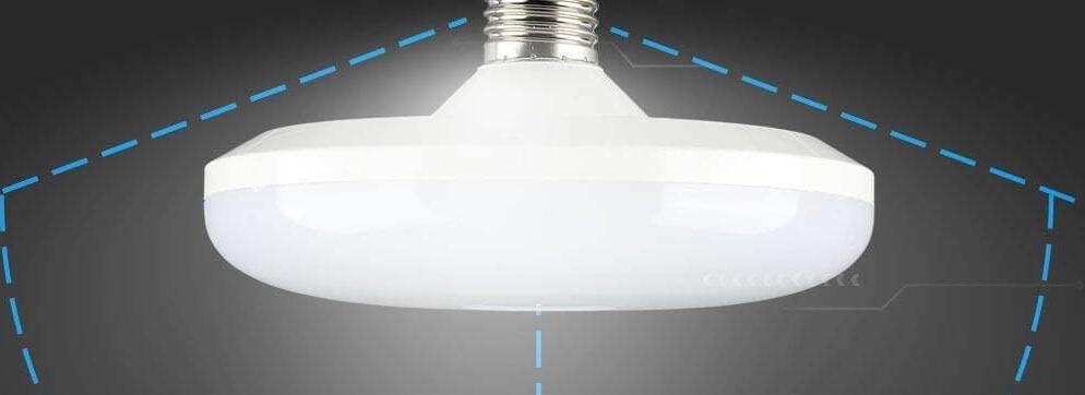 Quelle couleur LED pour cuisine ?