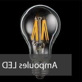 Quelle est la consommation d'une LED ?