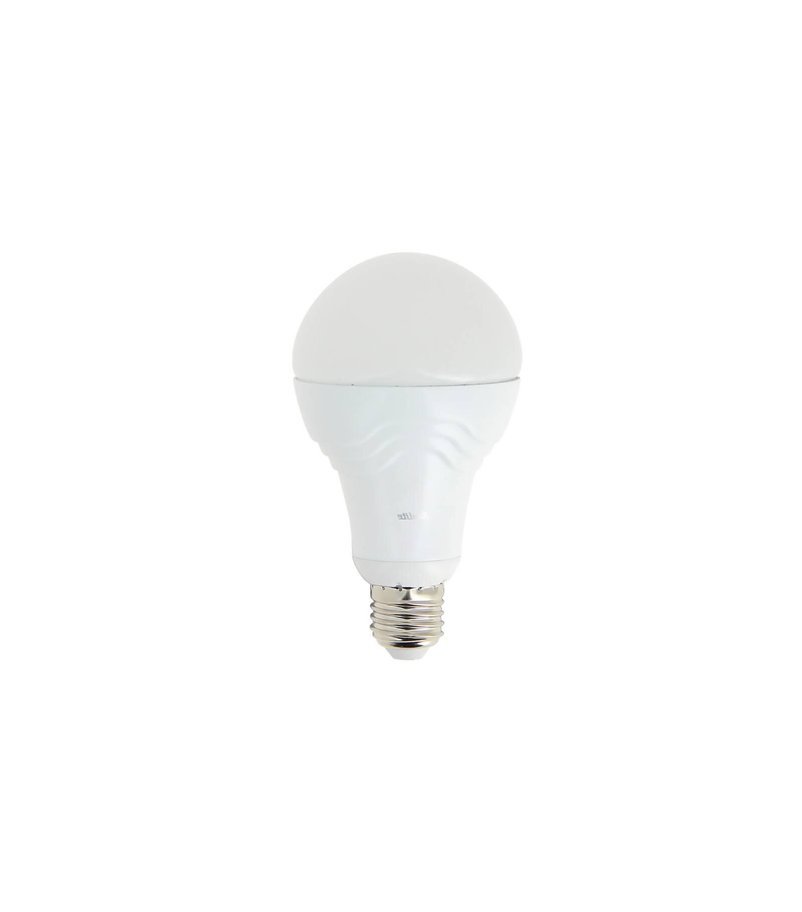Quelle est la puissance d'une LED ?
