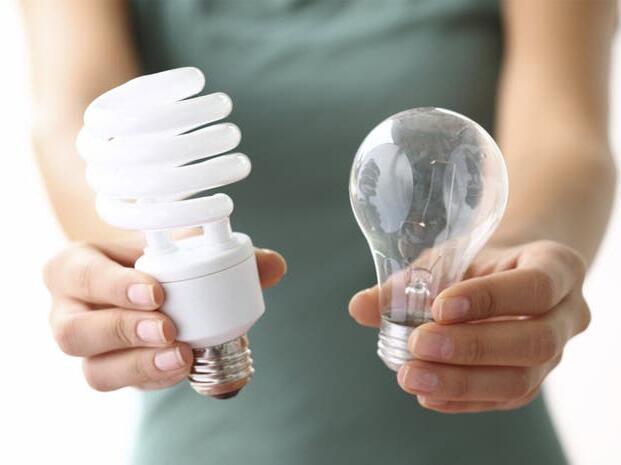 Quelle puissance d'ampoule pour un salon ?