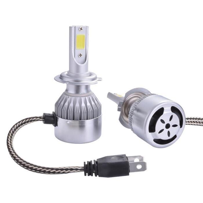 Quelle puissance phare LED ?