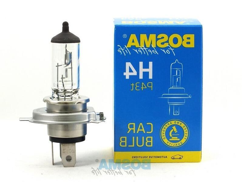 Quelles sont les ampoules H4 qui éclaire le mieux ?