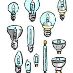 Quelles sont les ampoules qui éclairent le mieux ?