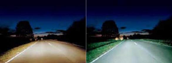 Quelles sont les meilleures ampoules LED H7 ?