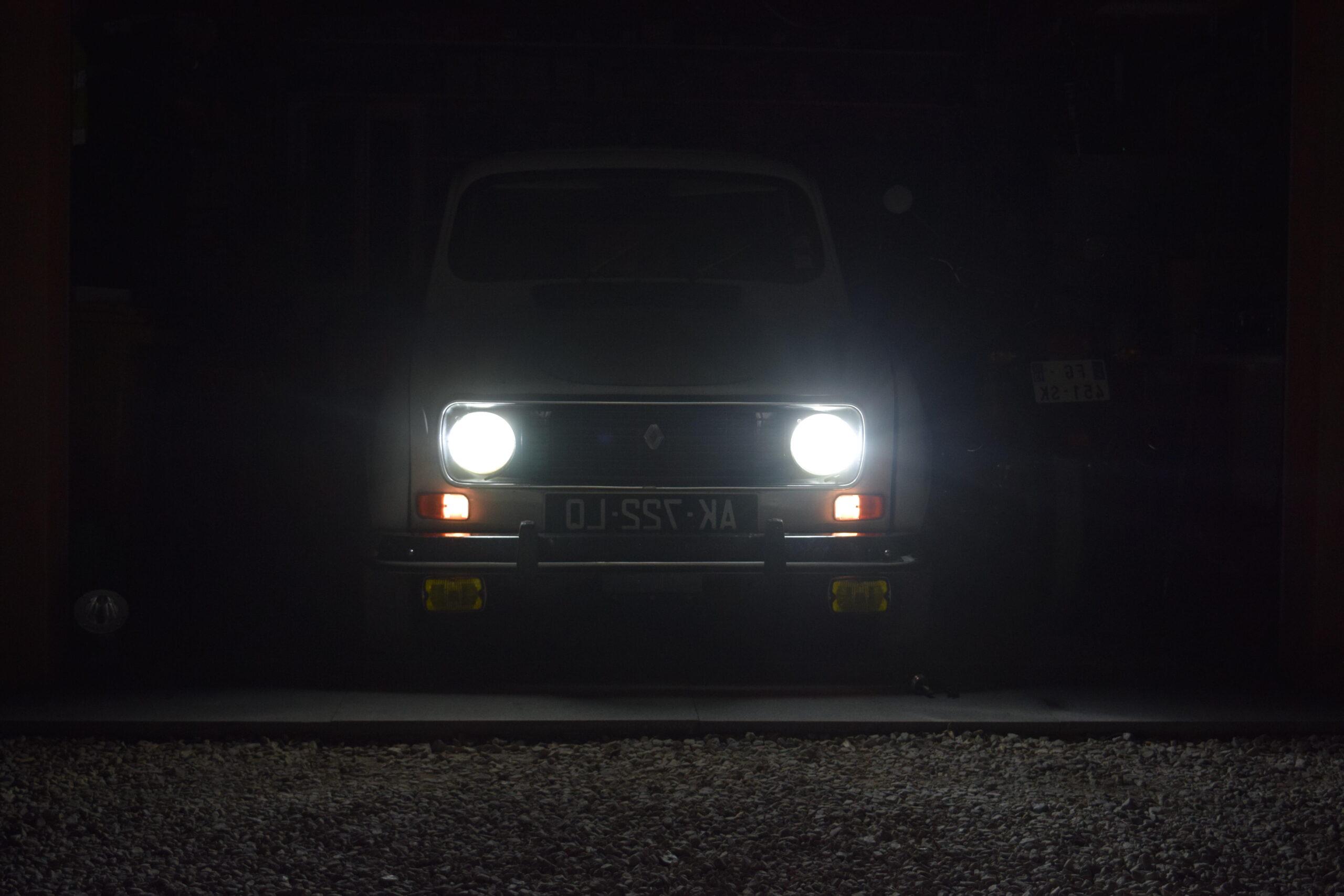 Quelles sont les meilleures ampoules pour voiture ?