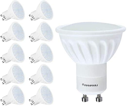 Qu'est-ce qu'une ampoule GU10 ?