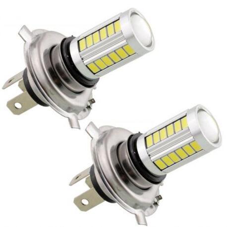 Qu'est-ce qu'une ampoule H4 ?