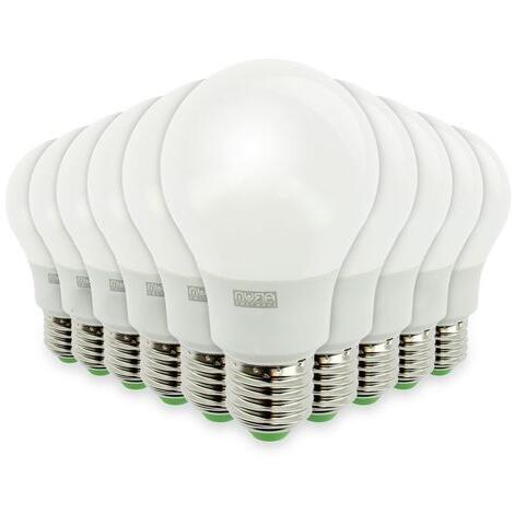 Qu'est-ce qu'une ampoule blanc chaud ?