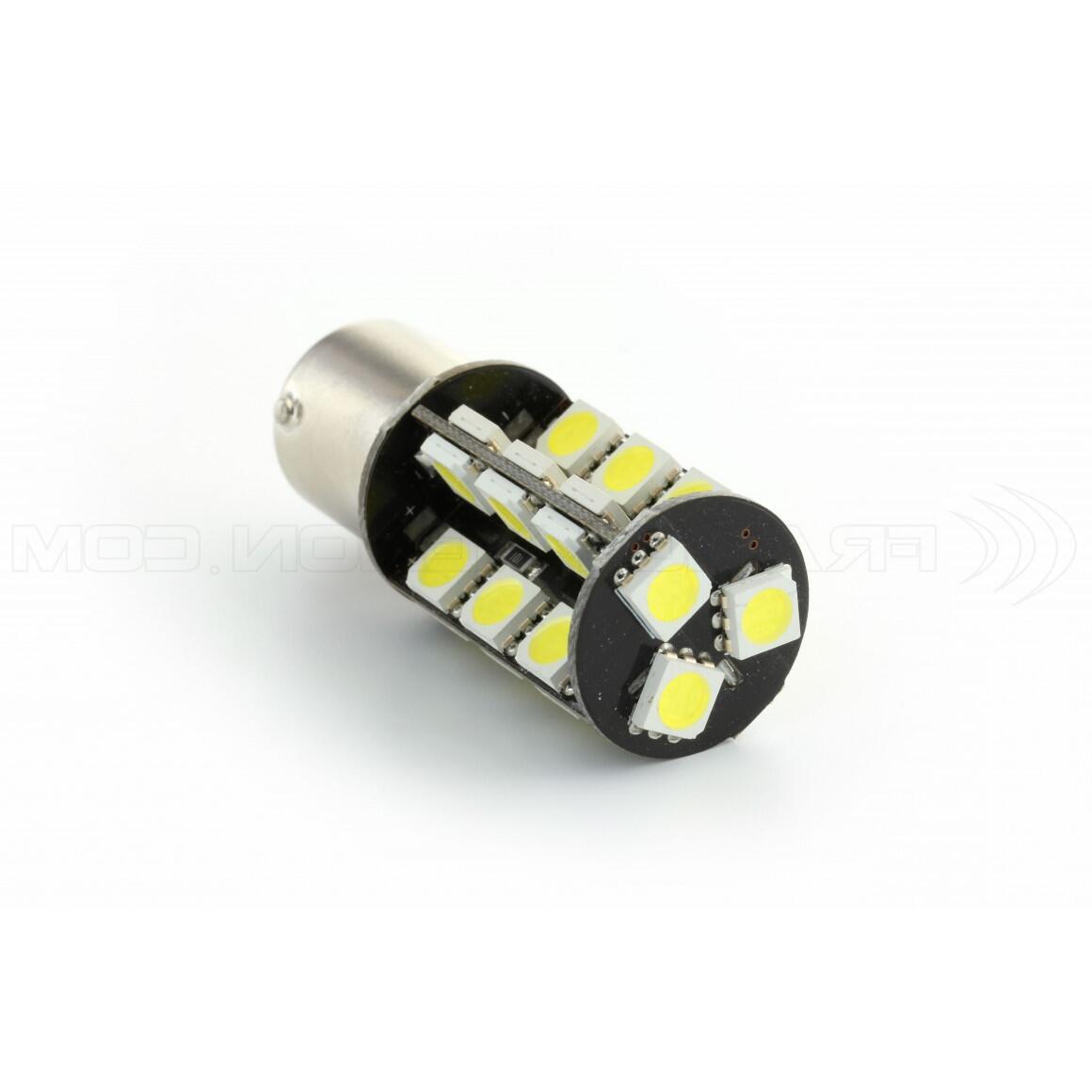 Ampoule led h4 sans erreur