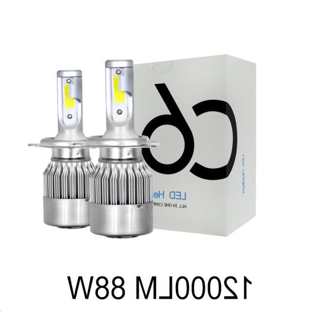 C'est quoi une ampoule H7 ?