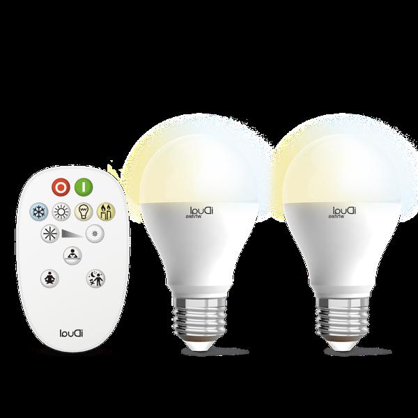Comment brancher une ampoule connectée ?